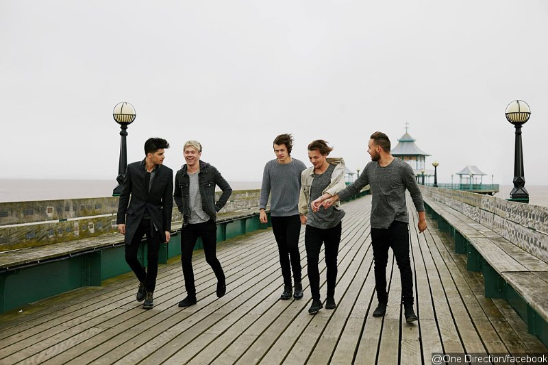 One Direction Announces 'You and I' as Next Single