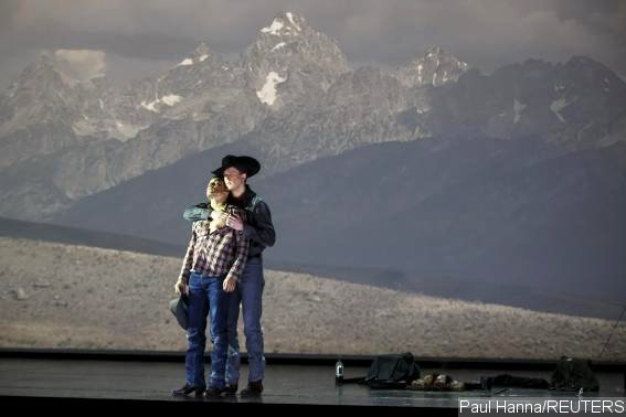 Opera Version of 'Brokeback Mountain' to Play in Spain