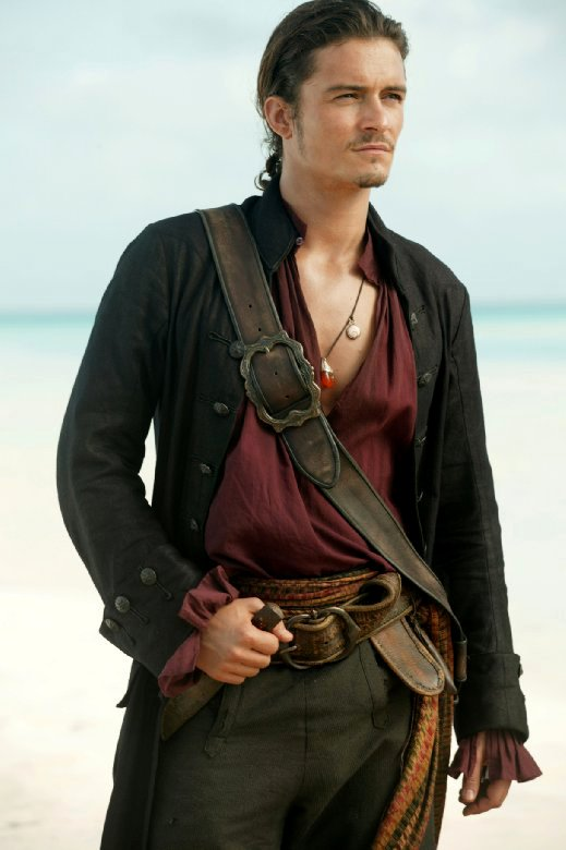 Orlando Bloom Wants to Return in 'Pirates of the Caribbean 5' Orlando Bloom Movies