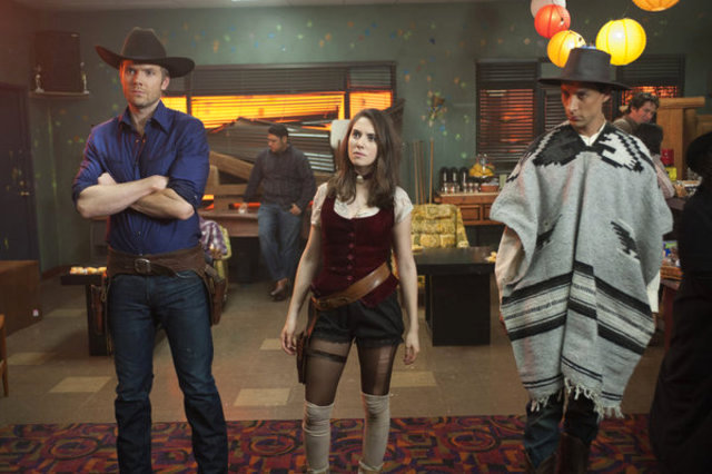 Paintball War Continues in 'Community' Season Finale Preview