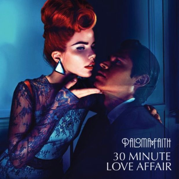 Paloma Faith's '30 Minute Love Affair' Video Has Been Released