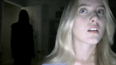 'Paranormal Activity 4' Unleashes Spooky First Trailer