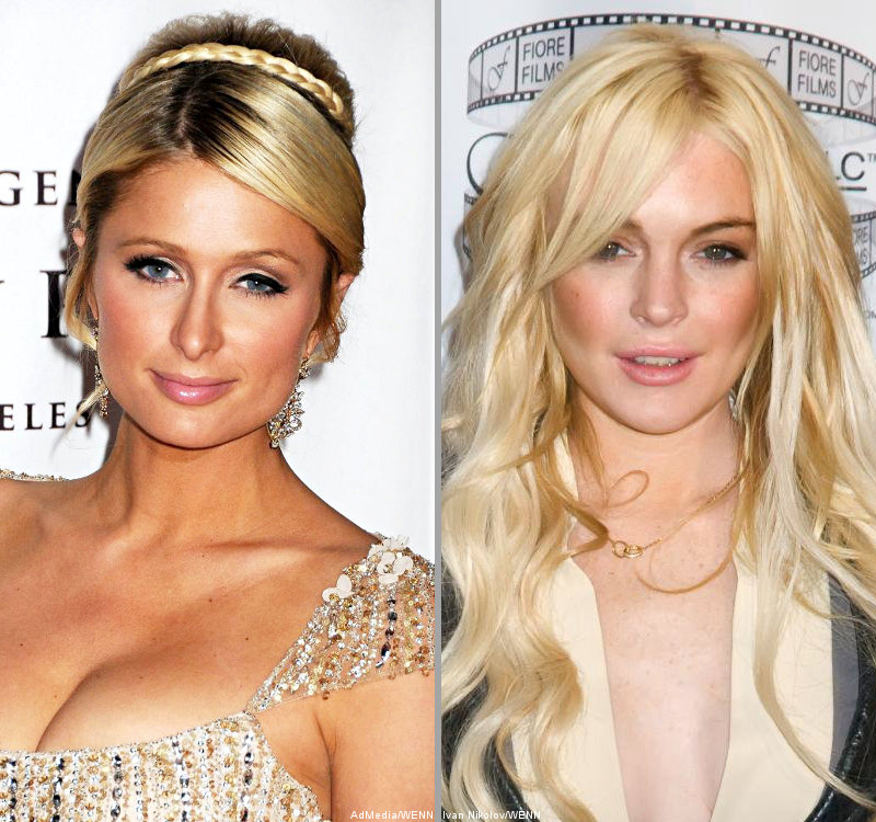 Paris Hilton Issues Apology for Verbal Jab at Lindsay Lohan