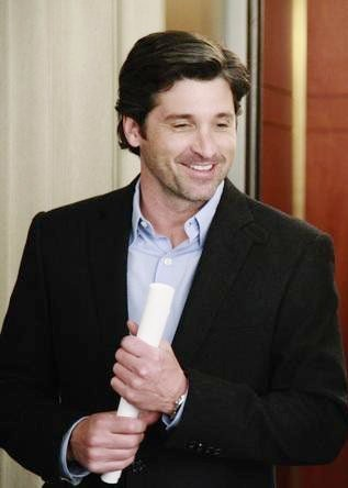 Patrick Dempsey Backtracks on Statement to Quit 'Grey's Anatomy' After Season 8