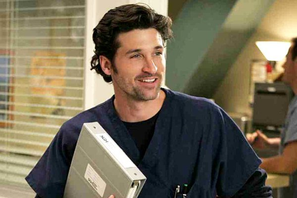Patrick Dempsey on 'Grey's Anatomy' Exit: 'It Was Just a Natural Progression'