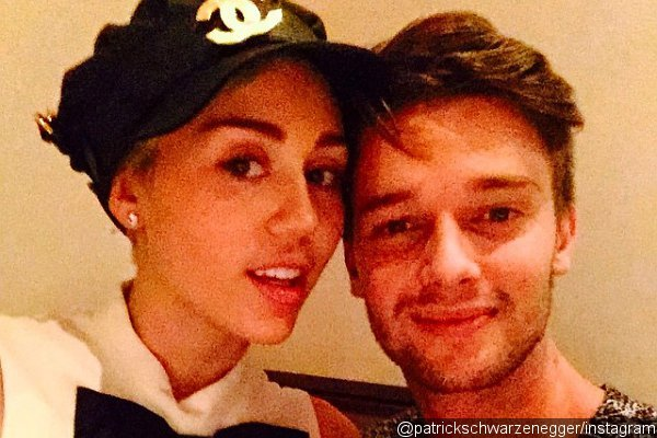 Patrick Schwarzenegger Is 'Devastated' Over Cheating Rumors, Miley Has Night Out at Laugh Factory