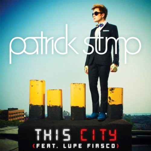 Video Premiere: Patrick Stump's 'This City' Feat. Lupe Fiasco