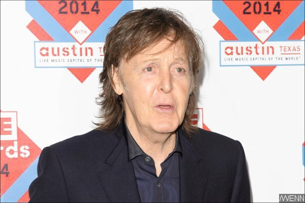Paul McCartney Announces First U.S. Arena Show of 2015