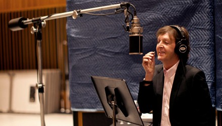 Paul McCartney Announces New Album, Streams New Song 'My Valentine'