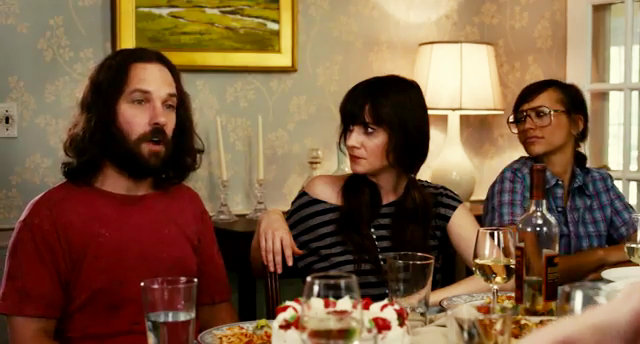 Paul Rudd's 'Our Idiot Brother' Debuts First Teaser Trailer