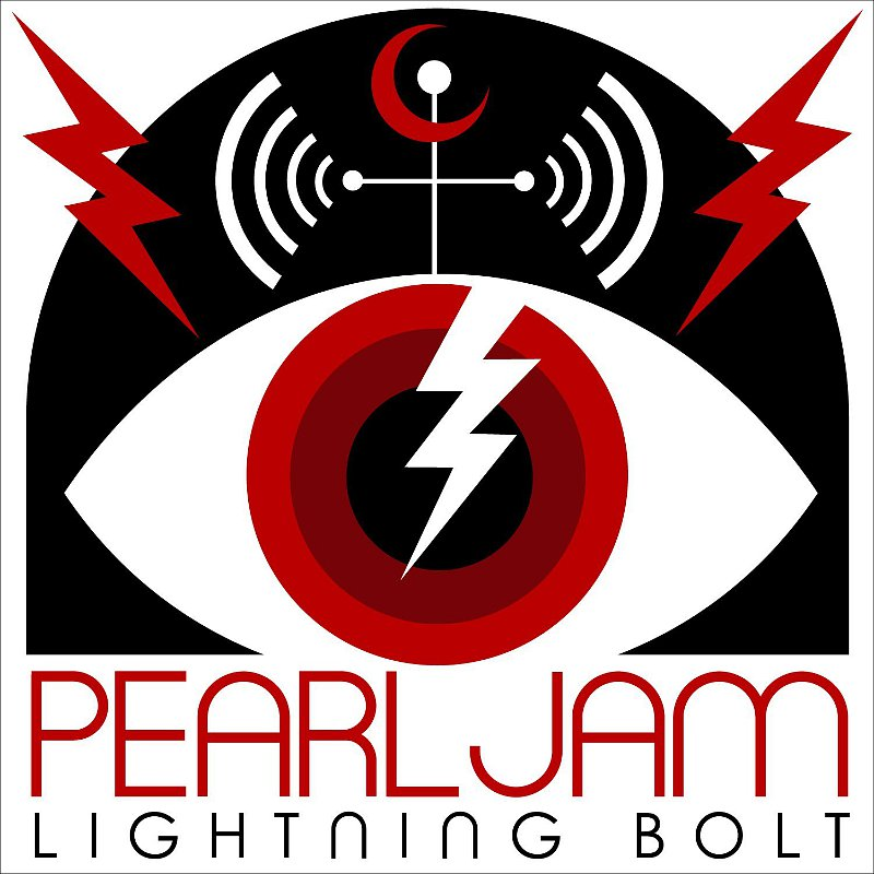 Pearl Jam Scores Fifth No. 1 Album on Billboard 200 With 'Lightning Bolt'