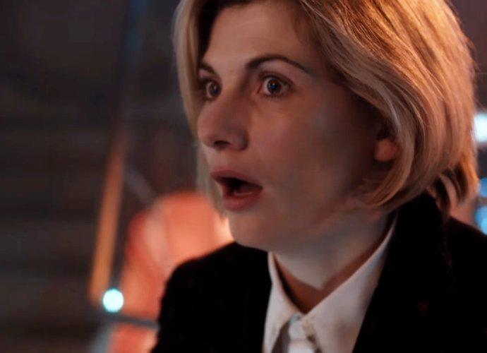 What Time Does the 'Doctor Who' Christmas Special Start?