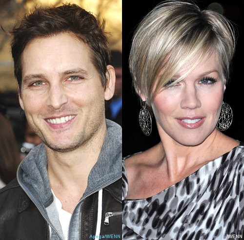 Peter Facinelli Files for Divorce, Jennie Garth Reveals She Was Resistant at First