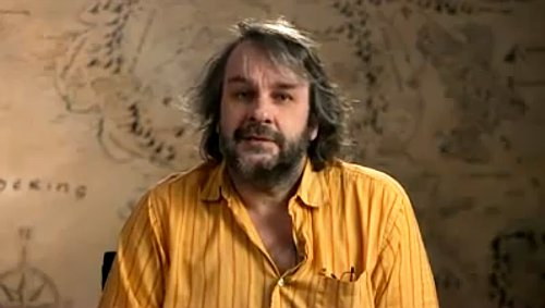 Peter Jackson Announces 'The Hobbit' New Trailer to Be Released in Tolkien Week