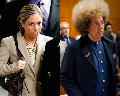 Phil Spector's Wife Slams Al Pacino's Depiction of Her Husband in HBO Movie