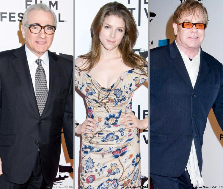 Pics and Highlights From 10th Tribeca Film Festival Opening Night