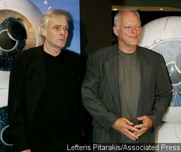 Pink Floyd's New Album 'The Endless River' Set for October Release