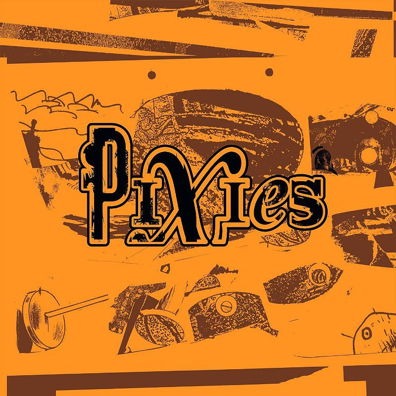 Pixies Announces First LP in 23 Years, 'Indie Cindy'