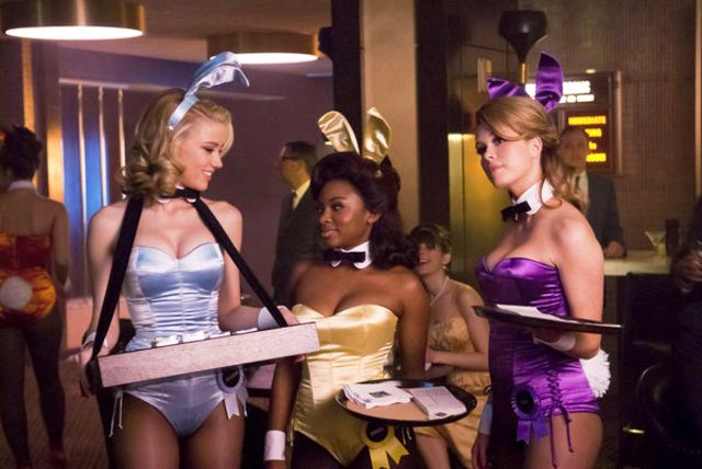 NBC Affiliate Bans 'Playboy Club' Due to Mission Inconsistency Fear