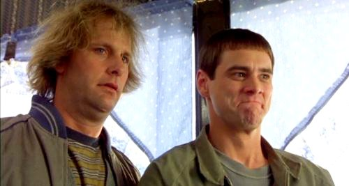 Plot Details of 'Dumb and Dumber' Sequel Revealed