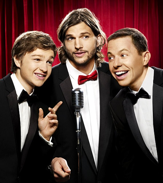 Plot Details of 'Two and a Half Men' Season 9 Uncovered