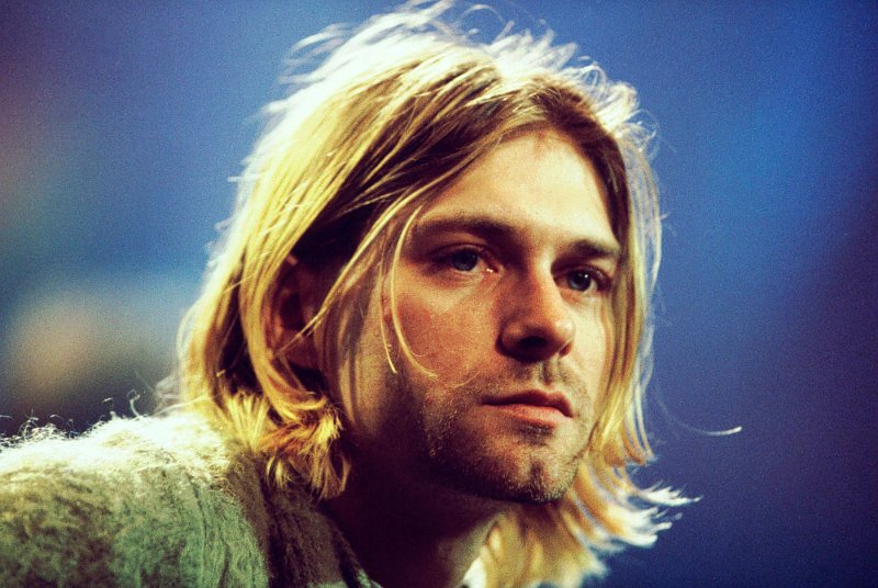 Police: Kurt Cobain's Case 'Reexamined' NOT 'Reopened'
