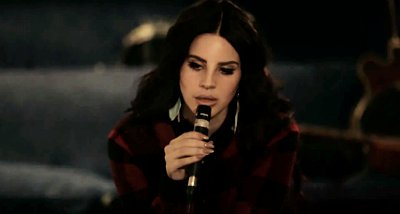 Video Premiere: Lana Del Rey's 'Chelsea Hotel No 2'