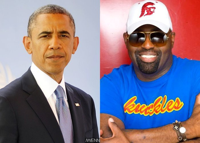 President Obama Honors Frankie Knuckles in a Letter to His Family