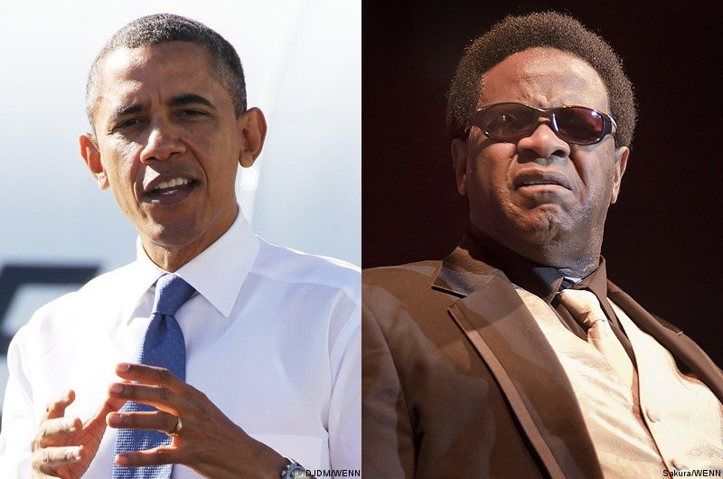 President Obama Invited to Sing With Al Green on 'American Idol'