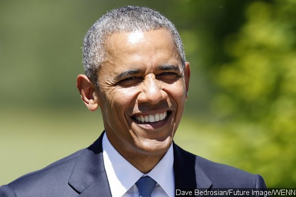 President Obama Signs Up for 'Running Wild with Bear Grylls'