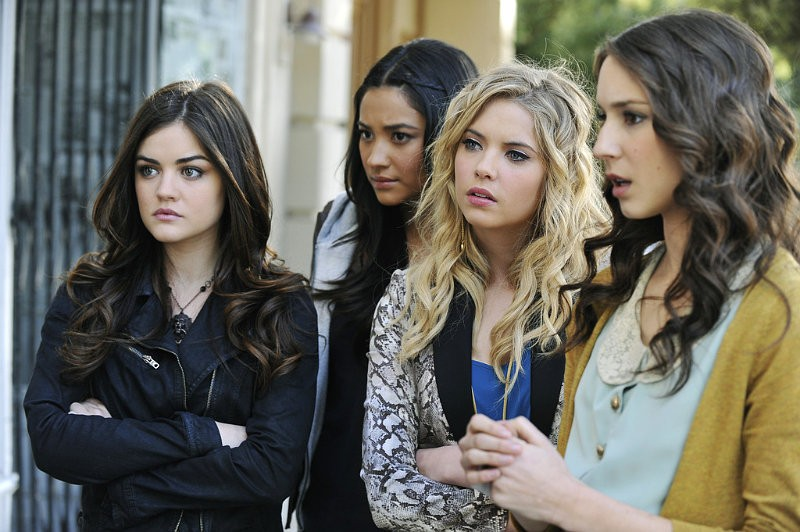 'Pretty Little Liars' Season 2 Finale Is the Show's Second Most-Watched Episode