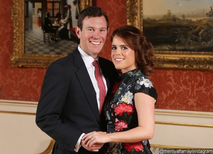 Princess Eugenie Is Engaged to Jack Brooksbank, Shares Details of His Romantic Proposal