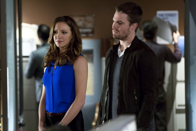 New Promo of 'Arrow' Season 2 Shows Oliver Queen's Unsuspected Foe