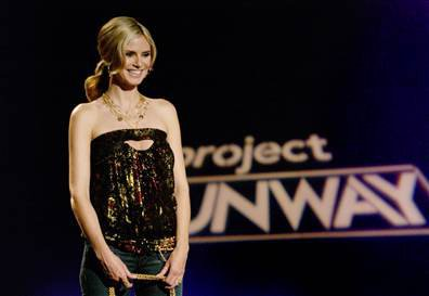 First Promo of 'Project Runway' Season 11 Teases Explosive and Cut-Throat Competition