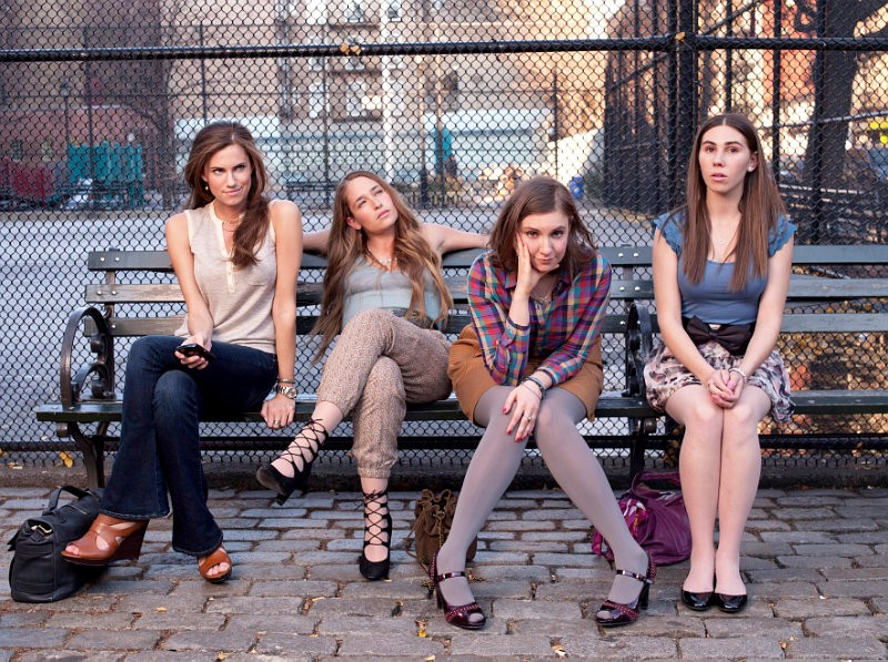 New Promos for 'Girls' Season 2 Recapping the First Season