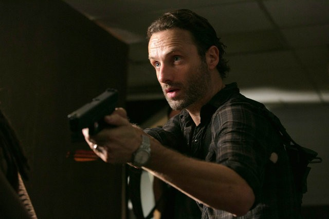 PTC Slams 'The Walking Dead' for Its Violent Content