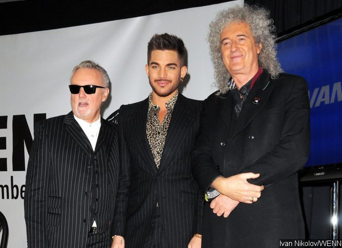 Queen and Adam Lambert Team Up for Massive Summer Tour
