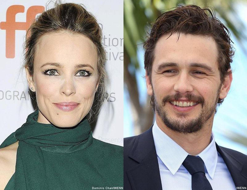 Rachel McAdams Is Jame...