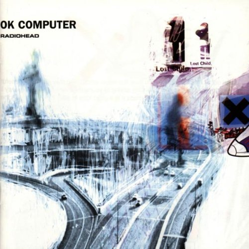 Radiohead's 'OK Computer' Voted Best Album of Last 25 Years