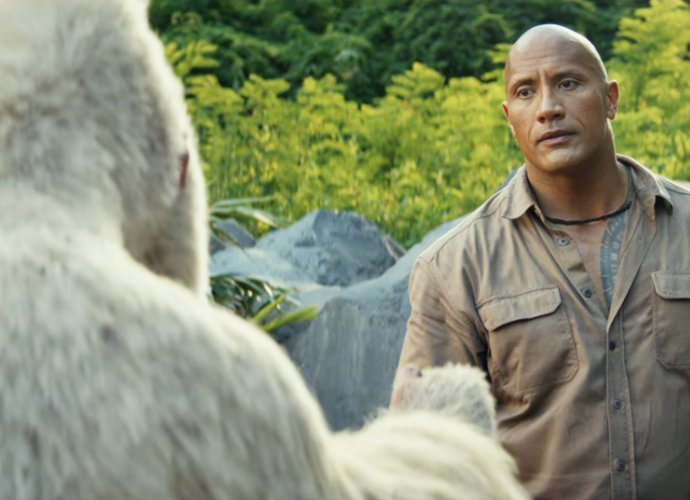 First 'Rampage' Trailer Presents Destructive and Gigantic Monsters