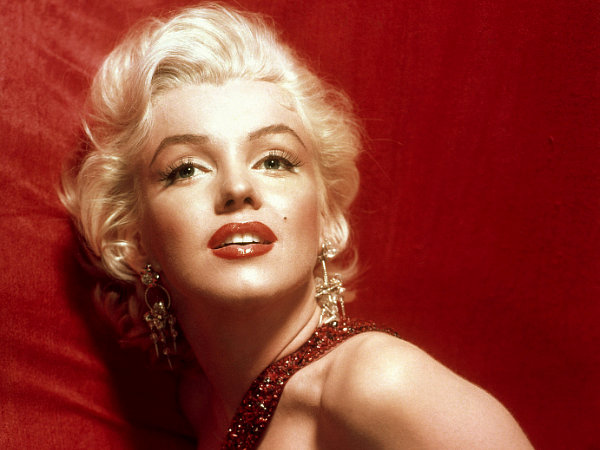 Rare Pictures From Marilyn Monroe's Final Shoot to Be Auctioned in London