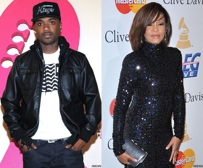 Ray J Calls Whitney Houston Sex Tape Rumors 'Despicable'
