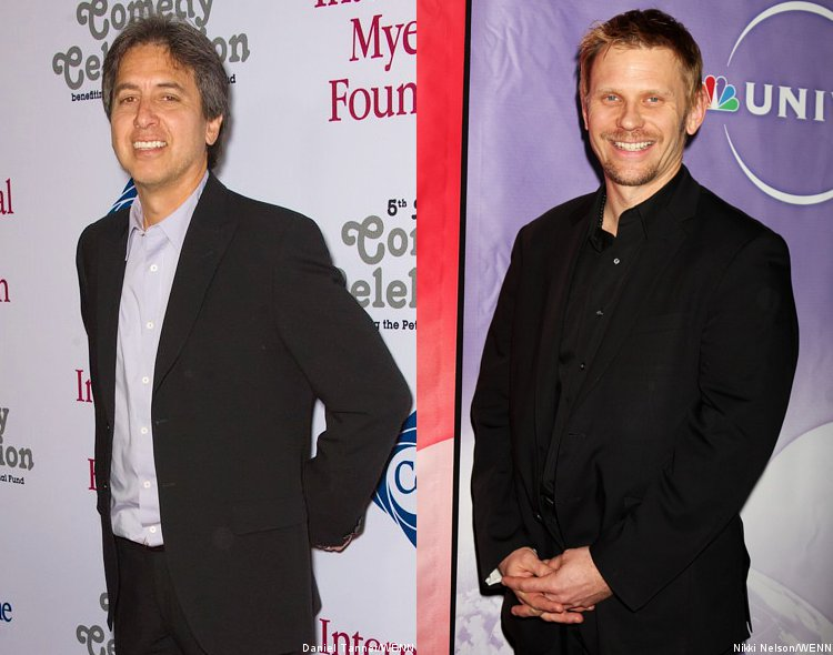 Ray Romano Enters 'Parenthood', Mark Pellegrino Joins 'Grimm'