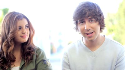 Video: Rebecca Black and Jon D Cover Miley Cyrus' 'We Can't Stop'