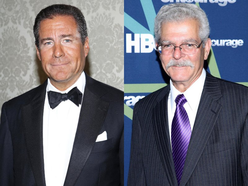 Richard Plepler Tapped to Replace Bill Nelson as HBO CEO