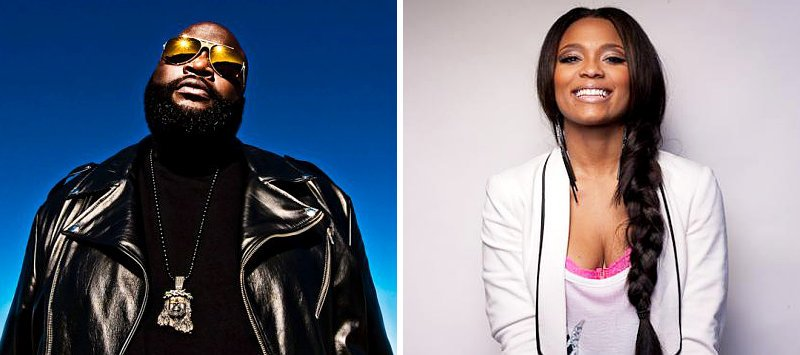 New Videos: Rick Ross' '9 Piece' and Teairra Mari's 'Pum Shorts'