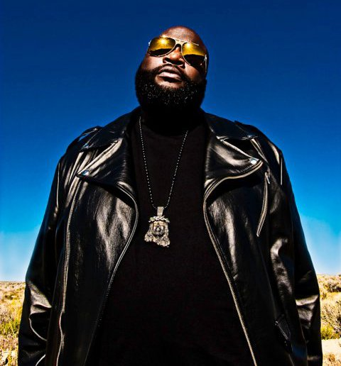 Rick Ross' MMG Debut Music Videos for 'Black Magic' and 'Power Circle'