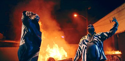 Rick Ross Debuts New Music Video for Future-Assisted 'No Games'