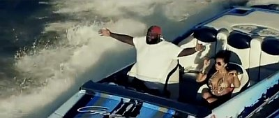 Rick Ross Premieres Self-Directed Music Video 'Pirates'