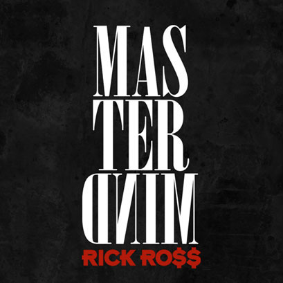 Rick Ross Reveals Next Album's Title and Cover Art